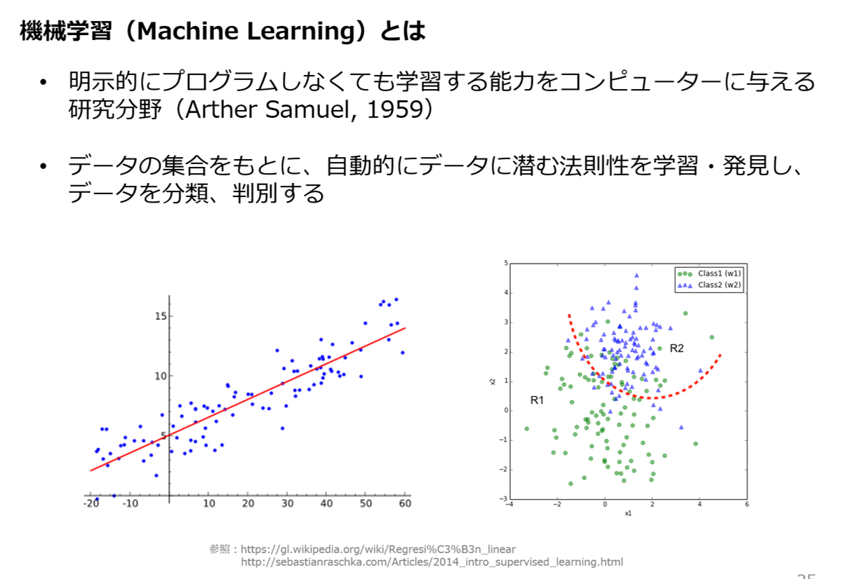 AI講座 特徴1